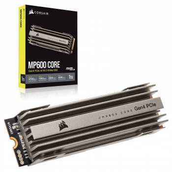 Corsair Force MP600 Core 1 To